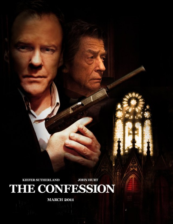 THE CONFESSION 2012 Greek Subs Free Online